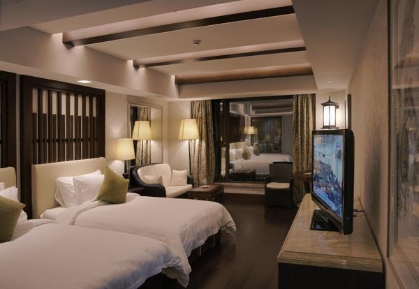 三清山國際度假酒店插图9