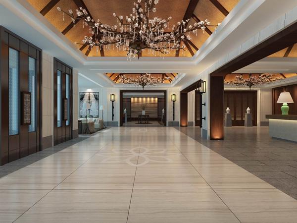 三清山國際度假酒店插图1