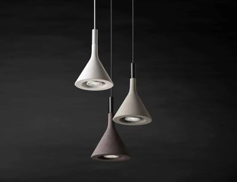 什麼樣的小吊燈才吸引人?看看這 7 個設計......插图