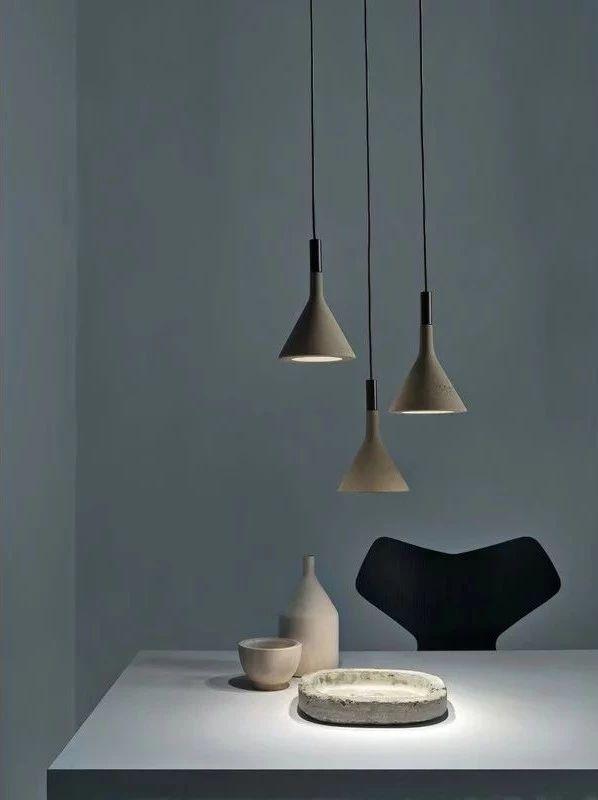 什麼樣的小吊燈才吸引人?看看這 7 個設計......插图(2)