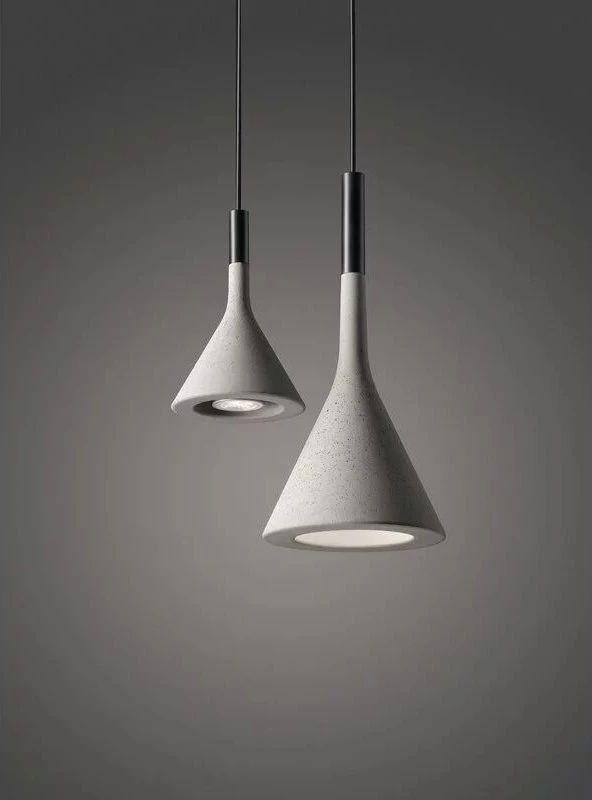 什麼樣的小吊燈才吸引人?看看這 7 個設計......插图(4)