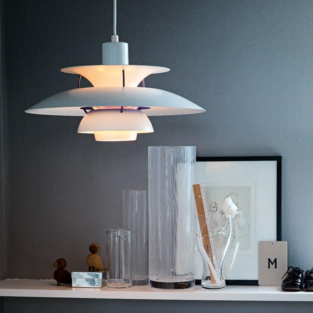 什麼樣的小吊燈才吸引人?看看這 7 個設計......插图(5)