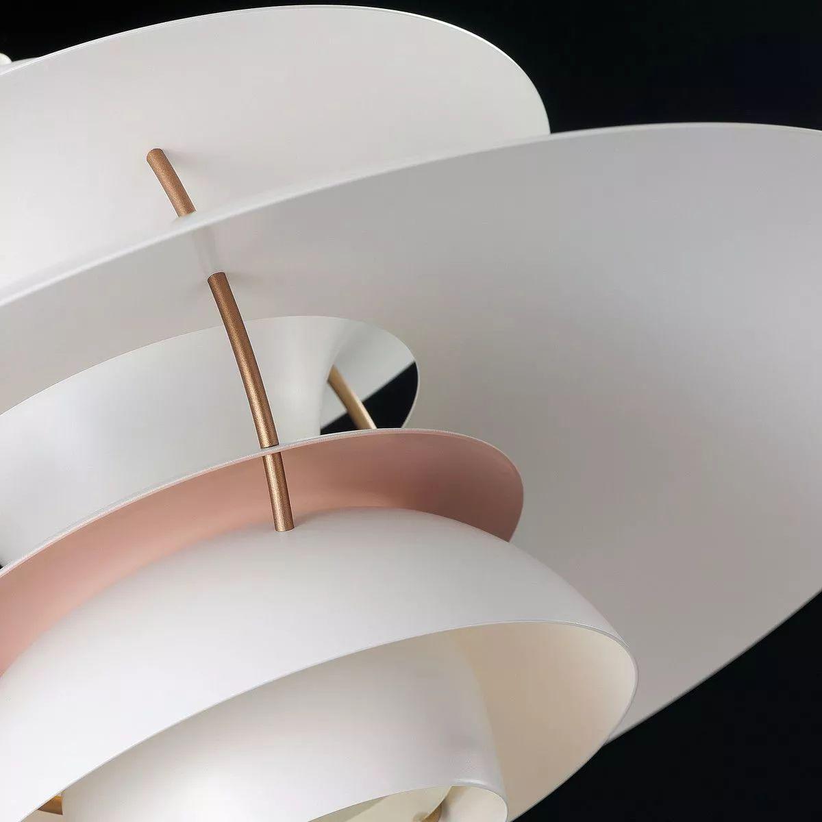 什麼樣的小吊燈才吸引人?看看這 7 個設計......插图(6)