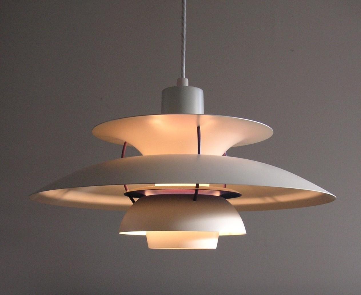 什麼樣的小吊燈才吸引人?看看這 7 個設計......插图(7)
