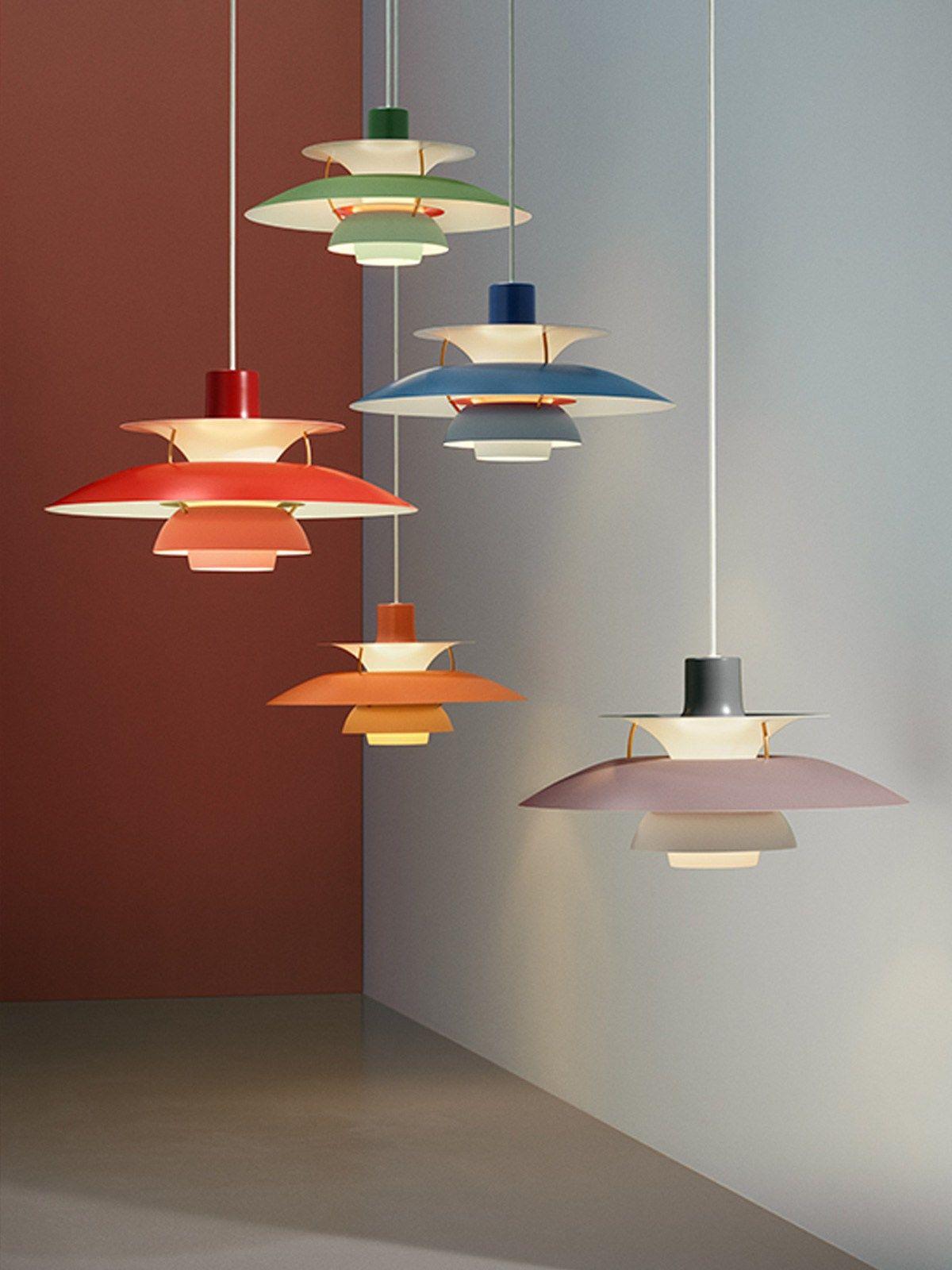 什麼樣的小吊燈才吸引人?看看這 7 個設計......插图(8)