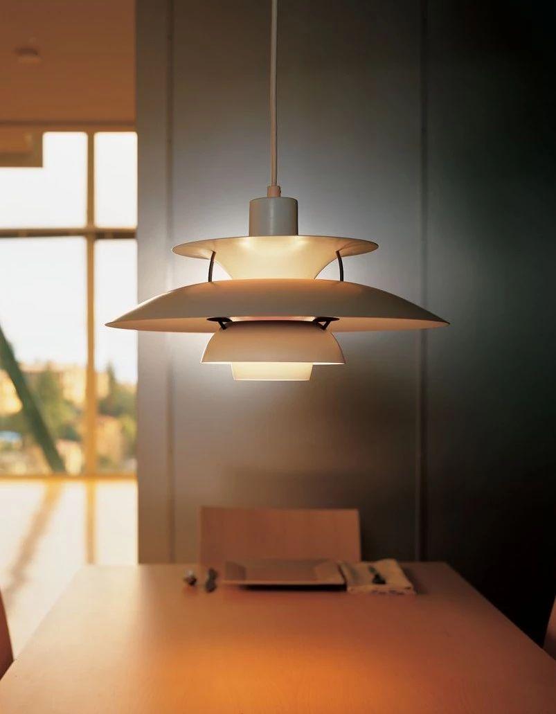 什麼樣的小吊燈才吸引人?看看這 7 個設計......插图(9)