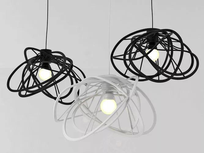 什麼樣的小吊燈才吸引人?看看這 7 個設計......插图(12)