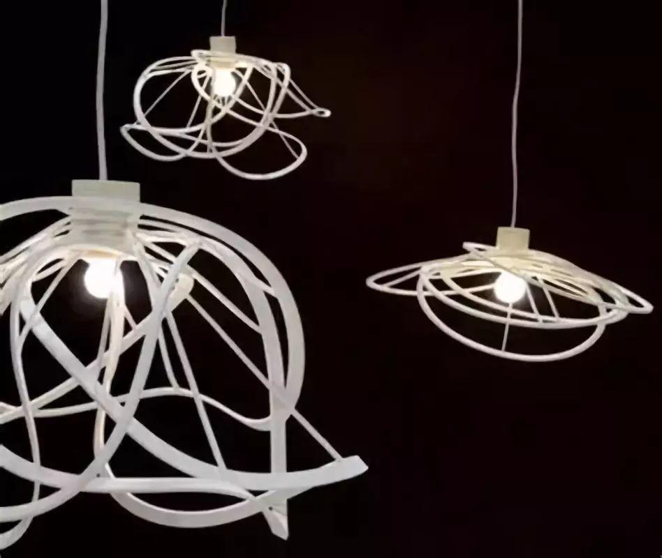 什麼樣的小吊燈才吸引人?看看這 7 個設計......插图(15)