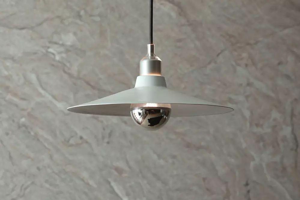 什麼樣的小吊燈才吸引人?看看這 7 個設計......插图(18)