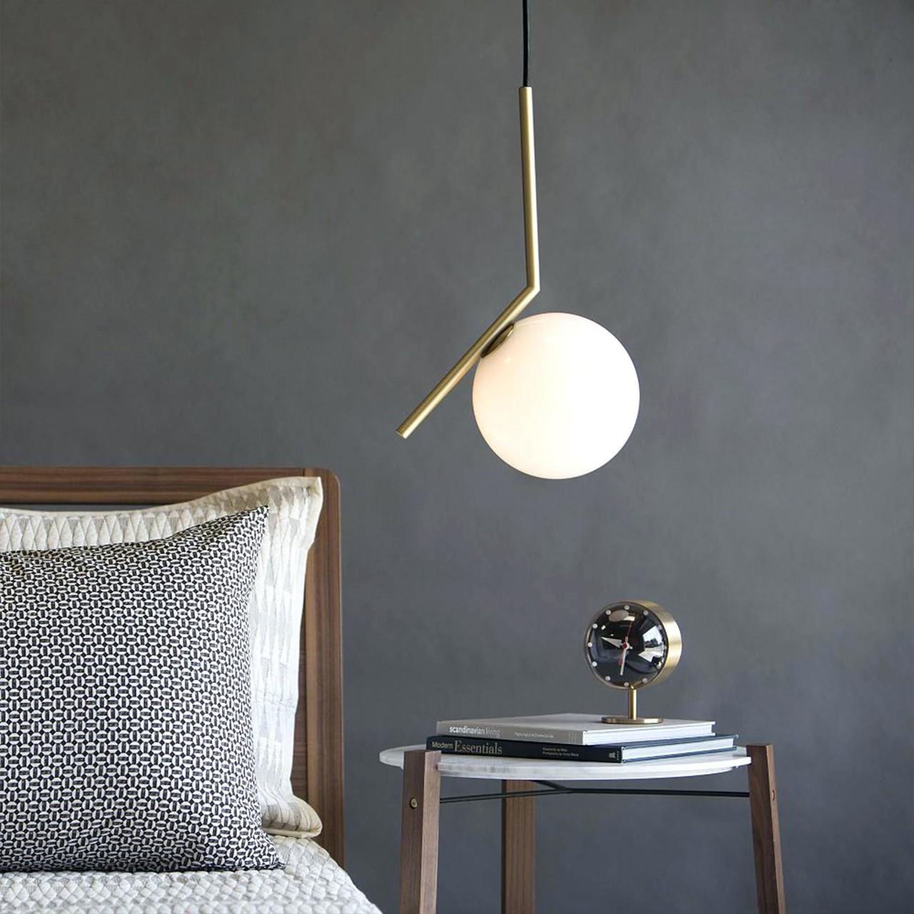 什麼樣的小吊燈才吸引人?看看這 7 個設計......插图(20)