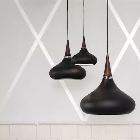 什麼樣的小吊燈才吸引人?看看這 7 個設計......插图(29)
