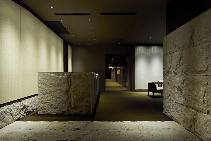 日式客棧:通過空間構造將淳樸民風深入人心插图