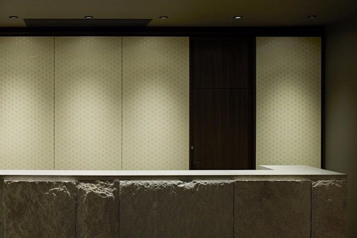 日式客棧:通過空間構造將淳樸民風深入人心插图2