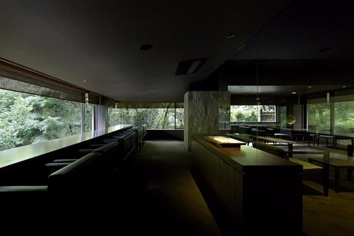 日式客棧:通過空間構造將淳樸民風深入人心插图5