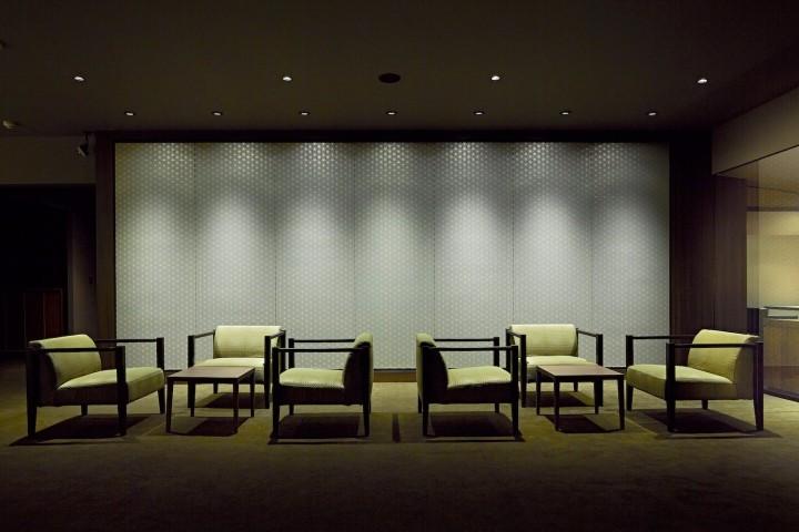日式客棧:通過空間構造將淳樸民風深入人心插图6