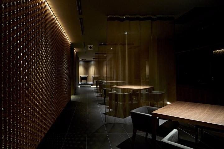 日式客棧:通過空間構造將淳樸民風深入人心插图7
