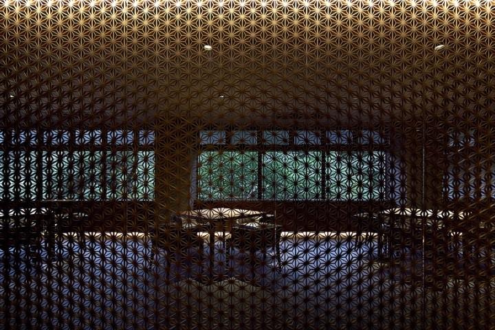 日式客棧:通過空間構造將淳樸民風深入人心插图8