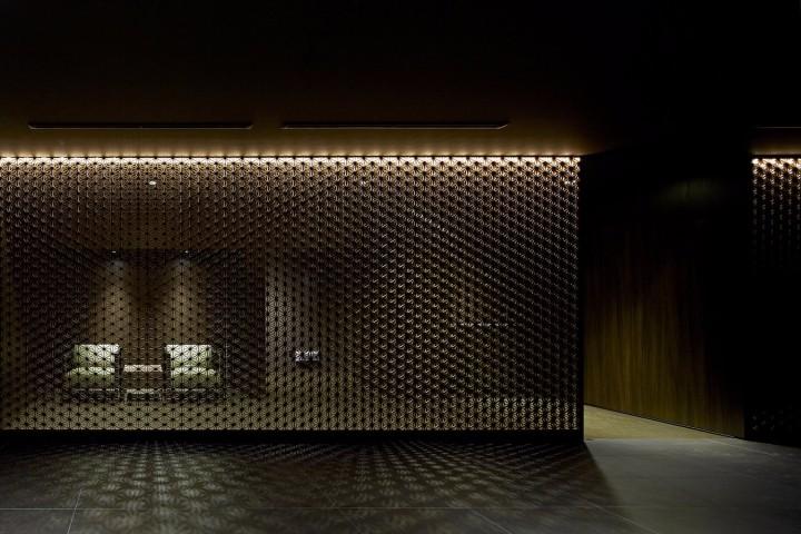 日式客棧:通過空間構造將淳樸民風深入人心插图9